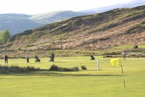Machynlleth Golf Club