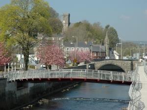 Ogmore River and Walkway, Bridgend