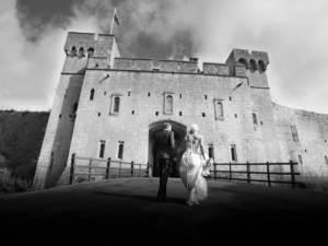 Weddings at Caldicot Castle