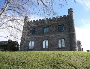 Abergavenny Castle & Museum