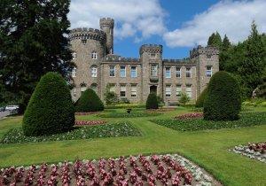 Cyfarthfa Castle Museum