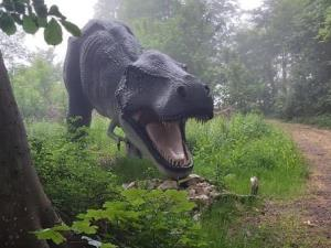 Terry The T-Rex