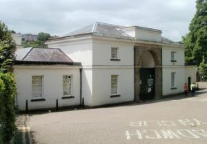 Pontypool Museum & Courtyard Arts