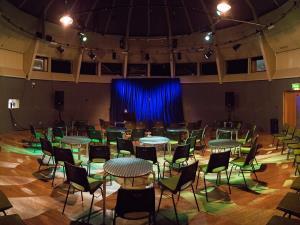 Abersytwyth Arts Centre
