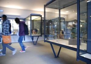 Aberystwyth University Ceramics Gallery