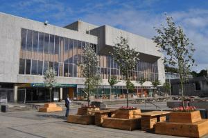 Aberystwyth Art Centre