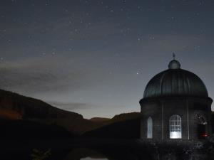 Elan Valley Dark Skies