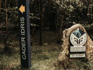 Cadair Idris walking routez