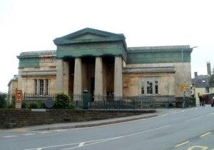 Brecknock Museum & Art Gallery