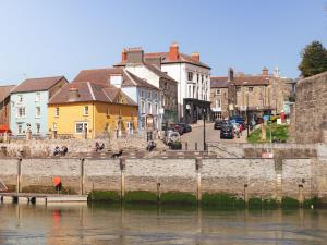 New Quay
