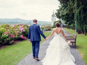 Weddings at Portmeirion