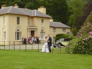 Weddings at Llanerchaeron