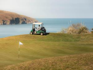 Cardigan Golf