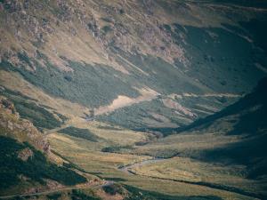 Abergwesyn Valley