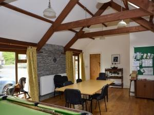 The Function Room at Pengwernydd
