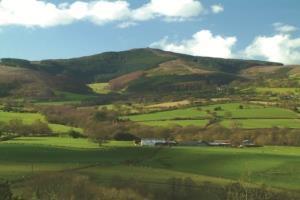 Moel Famau / Clwydian Range
