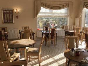 Llanwenarth Restaurant