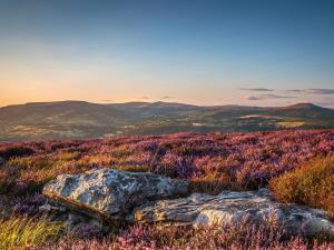 Black Mountains, Brecon Beacons