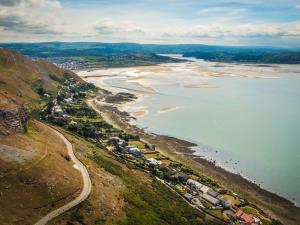 North Wales Coast