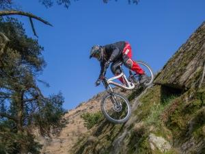 Antur Stiniog Mountain Bike Centre