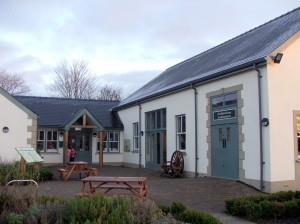 Myddfai Community Hall