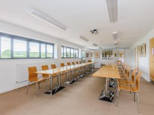 Meeting Room at Kerry Vale Vineyard