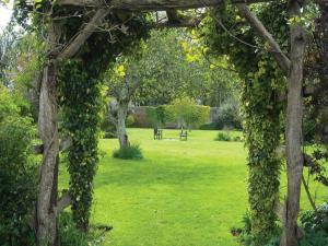 Stackpole Gardens