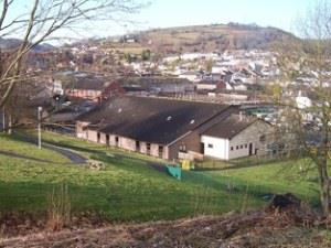 Knighton Community Hall