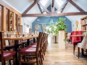 Nags Head Restaurant