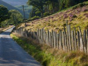 Cwm Hengae Walk