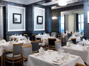 TrefeddianHotel Restaurant
