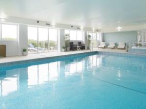 Leisure & Wellness @ Trefeddian Hotel