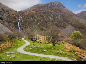 Snowdon National Nature Reserve