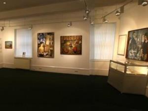 MOMA WALES - Y Tabernacl