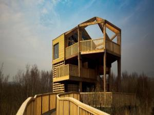 Dyfi Osprey Visitor Centre