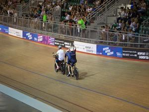 Wales National Velodrome