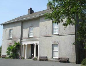 Scolton Manor Museum & Visitor Centre
