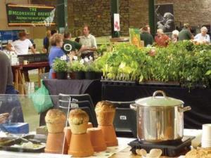 Brecon Market Hall