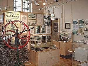 Llanidloes Museum