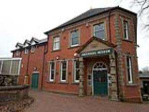 Radnorshire Museum