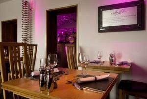 Gwesty Cymru Restaurant