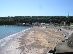 Dale Beach