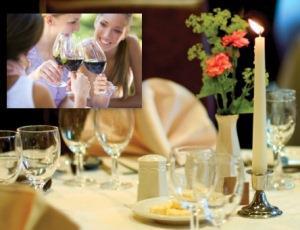 Radnor & Miles Restaurant