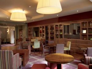 Spencer's Bar & Brasserie