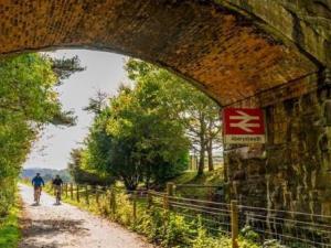 Ystwyth Cycle Trail