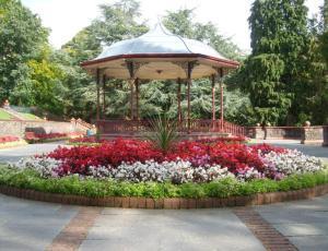 Belle Vue Park Gardens