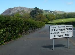 Llanfairfechan