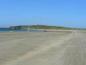 Porth Tywyn Mawr Beach