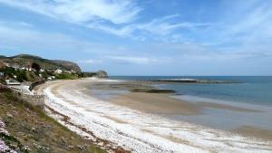 Penrhyn Bay