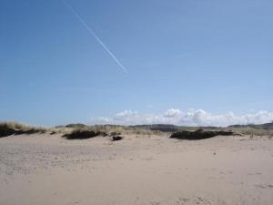 Gronant Dunes
